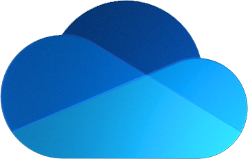 Microsoft Office Onedrive icon