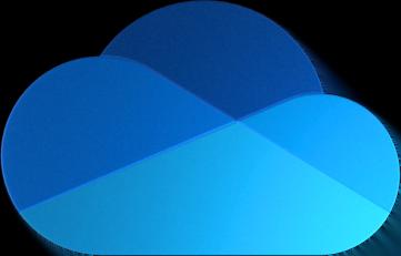 Microsoft Office Onedrive icon