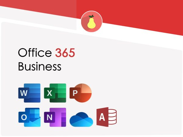 What Microsoft Office 365 Business includes