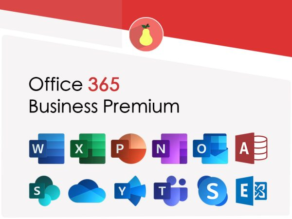 What Microsoft Office 365 Business Premium includes