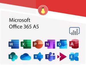 Microsoft Office 365 A5