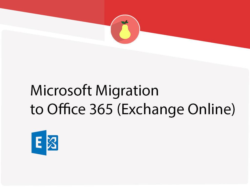 Exchange Migration service image